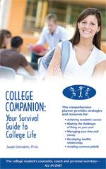 The College Companion E-Book Series