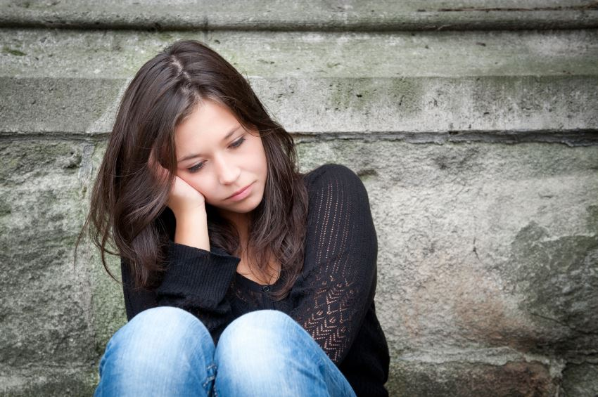 Teen Anxiety Treatment - Cary, Raleigh, Durham, Chapel ...