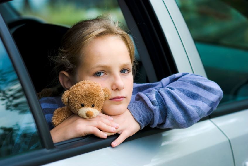 Counseling for Child Adjustment Issues Cary, NC