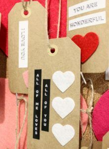 K.I.S.S. With Love Notes