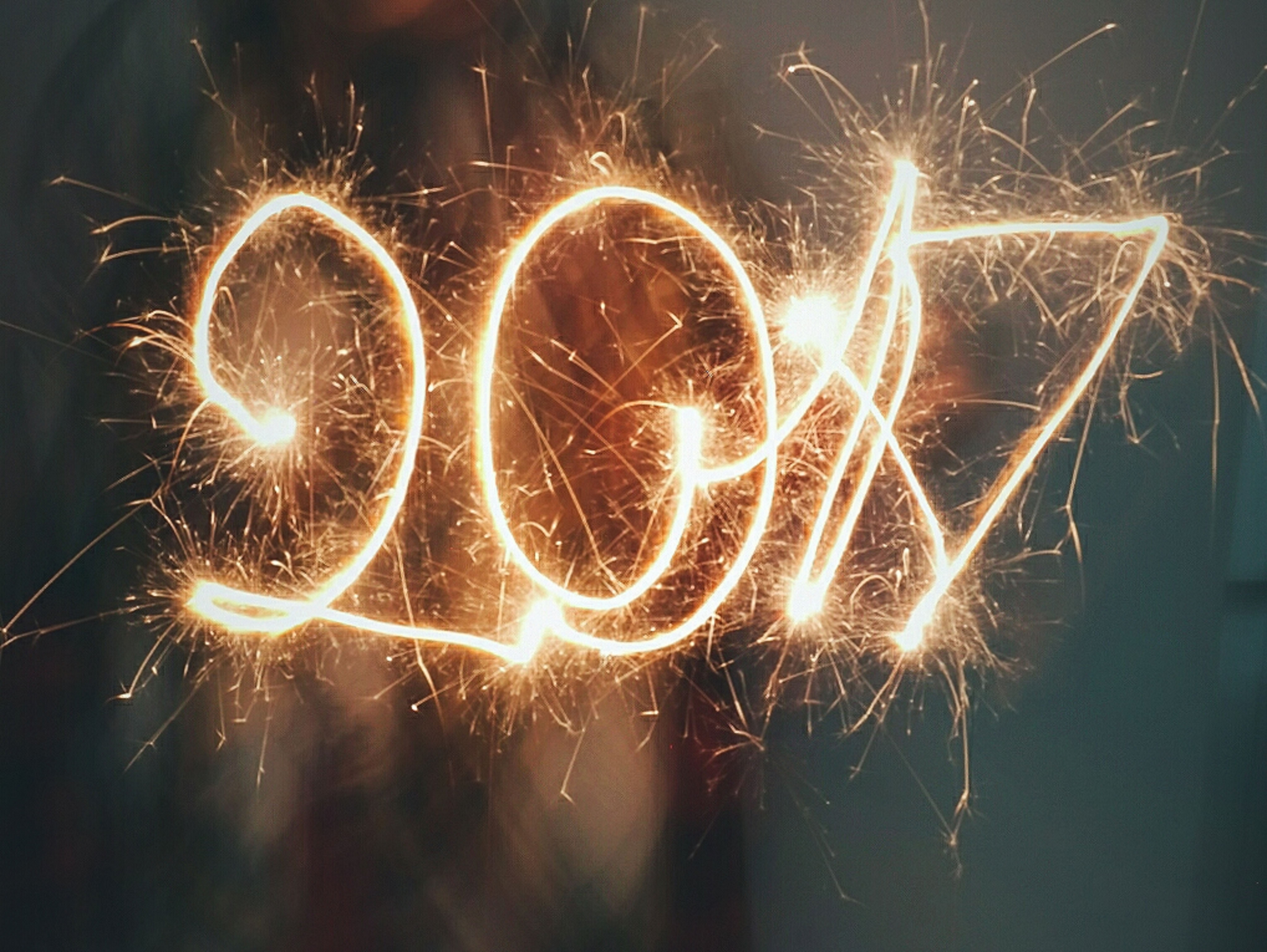 New Year's Reflections and Resolutions