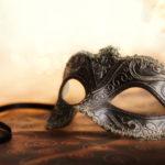 psychological masks