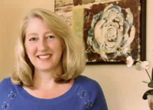 Dr. Tina Inman, PhD