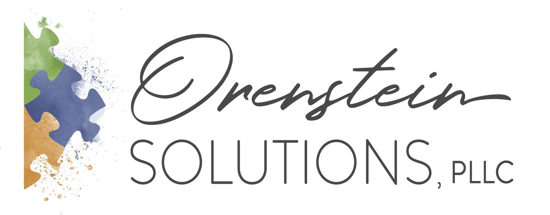 Orenstein Solutions